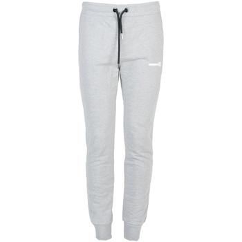 Vêtements Homme Pantalons de survêtement Les Hommes  Gris