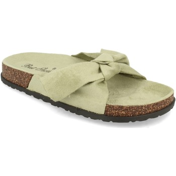 Chaussures Femme Mules Milaya 3S12 Verde