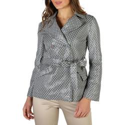 Vêtements Femme Vestes / Blazers Fontana - kim Gris