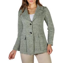 Vêtements Femme Vestes / Blazers Fontana - emily Vert