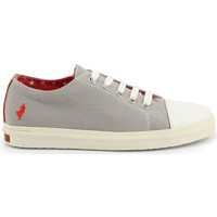 Chaussures Baskets basses Mcs - nebraska_161b41937 Gris