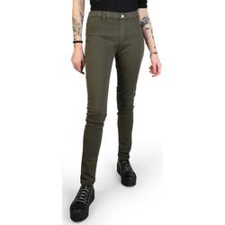 Vêtements Jeans slim Carrera - 00767l_922ss Vert