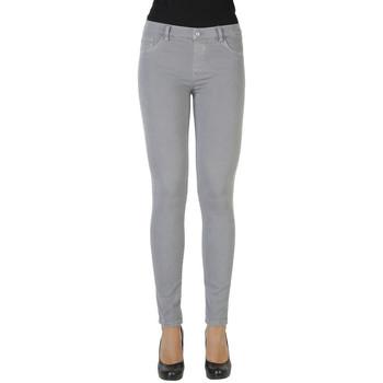 Vêtements Femme Jeans skinny Carrera - 00767l_922ss Gris