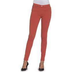 Vêtements Femme Jeans skinny Carrera - 00767l_922ss Orange