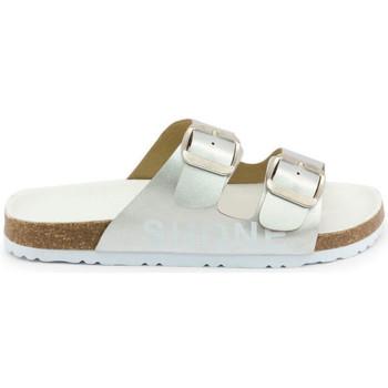 Chaussures Garçon Mules Shone - 026797 Gris