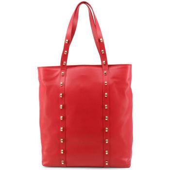 Sacs Femme Cabas / Sacs shopping Borbonese - 954770-400 Rouge