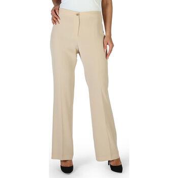 Vêtements Femme Pantalons Fontana - brenda Marron