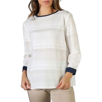 Vêtements Femme Chemises / Chemisiers Fontana - chiara Blanc