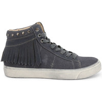 Chaussures Femme Baskets montantes Mcs - oklahoma Gris