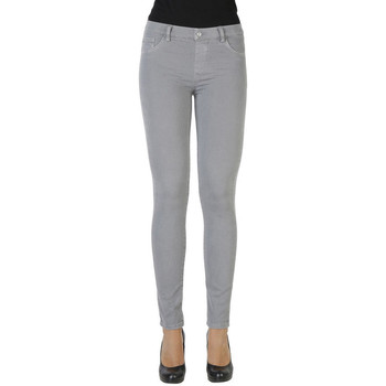 Vêtements Femme Pantalons Carrera - 00767l_922ss Gris