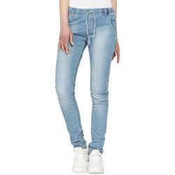 Vêtements Femme Jeans slim Carrera - 750pl-980a Bleu