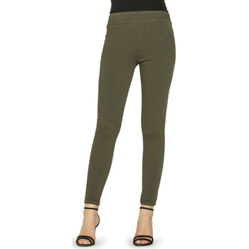 Vêtements Femme Leggings Carrera - 787-933SS Vert
