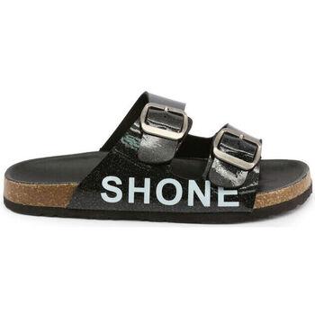 Chaussures Enfant Mules Shone - 026798 Noir