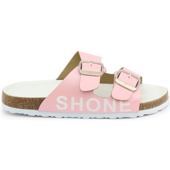 Chaussures Fille Mules Shone - 026797 Rose