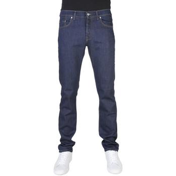 Vêtements Homme Jeans droit Carrera - 000710_0970A Bleu