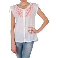Chemises manches courtes Antik Batik AYLA