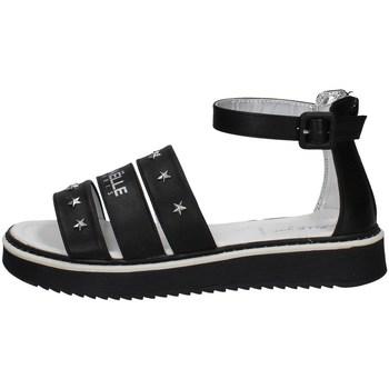 Chaussures Enfant Sandales et Nu-pieds GaËlle Paris G-961 NOIR