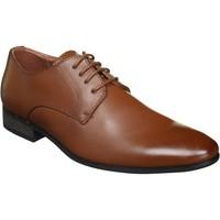 Chaussures Homme Derbies Galax Derbie basses à lacets Beige