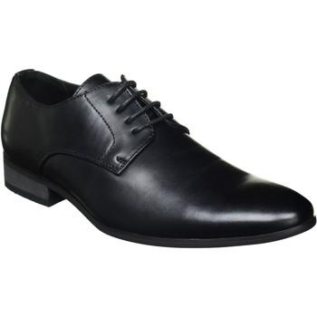Chaussures Homme Derbies Galax Derbie basses à lacets Noir