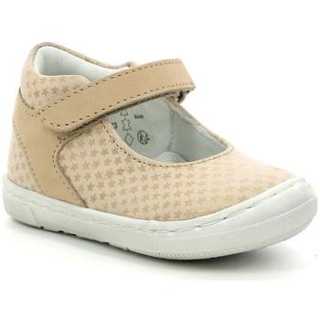 Chaussures Fille Ballerines / babies Mod'8 It BEIGE