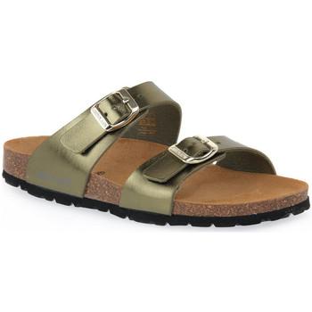 Chaussures Femme Mules Grunland OLIVA 40SARA Verde
