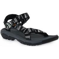 Chaussures Femme Sandales sport Teva CRBLC HURRICANE XLT2 W Nero