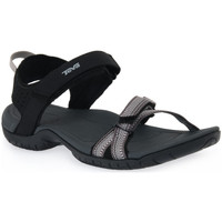 Chaussures Femme Sandales et Nu-pieds Teva ABML VERRA W Nero