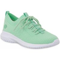 Chaussures Homme Baskets basses Dockers 880 MINT Verde