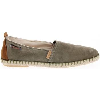 Chaussures Homme Espadrilles Verbenas 750001 KAKI