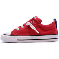 Chaussures Homme Baskets basses Converse 763526C Rouge
