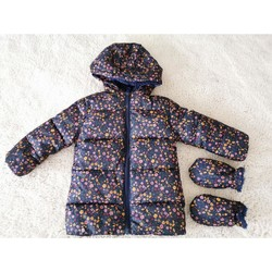 Vêtements Fille Doudounes Sans marque Doudoune pour bébé Autres