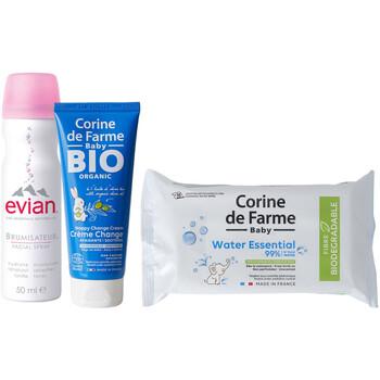 Beauté Produits bains Evian Change délicat de Bébé Autres