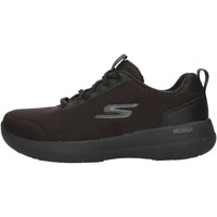 Chaussures Femme Baskets montantes Skechers 124602 Noir