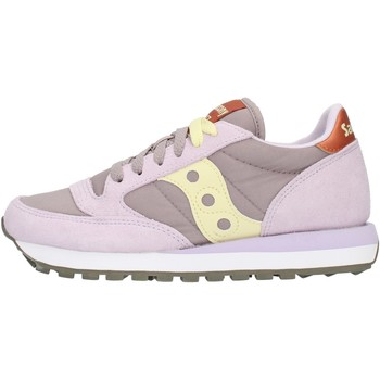 Chaussures Femme Baskets basses Saucony S1044608 Violet