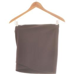 Vêtements Femme Jupes H&M Jupe Courte  34 - T0 - Xs Violet