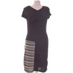 Vêtements Femme Robes courtes Smash Robe Courte  38 - T2 - M Noir