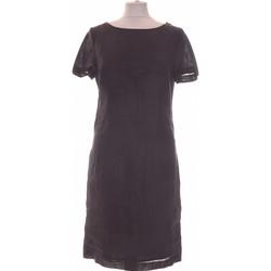Vêtements Femme Robes longues Apart Robe Mi-longue  38 - T2 - M Noir