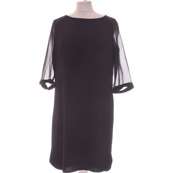 Vêtements Femme Robes courtes Promod Robe Courte  38 - T2 - M Noir