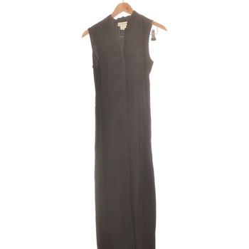 Vêtements Femme Robes longues Caroll Robe Longue  36 - T1 - S Noir