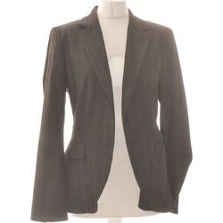 Vêtements Femme Vestes / Blazers Zara Blazer  40 - T3 - L Noir