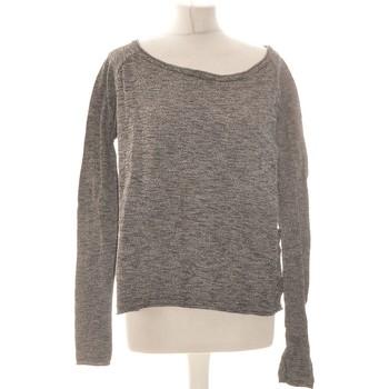 Vêtements Femme Pulls Zara Pull Femme  36 - T1 - S Gris