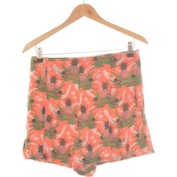 Vêtements Femme Shorts / Bermudas Asos Short  38 - T2 - M Orange