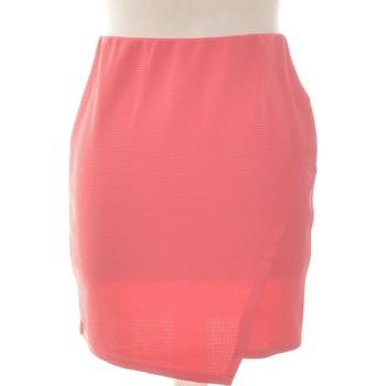 Vêtements Femme Jupes New Look Jupe Courte  40 - T3 - L Rose