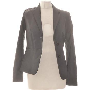 Vêtements Femme Vestes / Blazers Mango Blazer  34 - T0 - Xs Gris