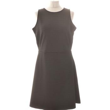 Vêtements Femme Robes courtes Mango Robe Courte  40 - T3 - L Noir