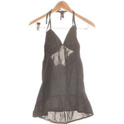 Vêtements Femme Débardeurs / T-shirts sans manche Rip Curl Débardeur  36 - T1 - S Noir