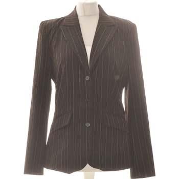 Vêtements Femme Vestes / Blazers Promod Blazer  40 - T3 - L Noir