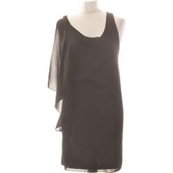 Vêtements Femme Robes courtes Zara Robe Courte  36 - T1 - S Noir