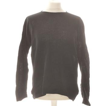 Vêtements Homme Pulls Zara Pull Homme  40 - T3 - L Noir