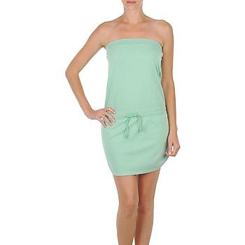 Vêtements Femme Robes courtes Petit Bateau TANGY Vert